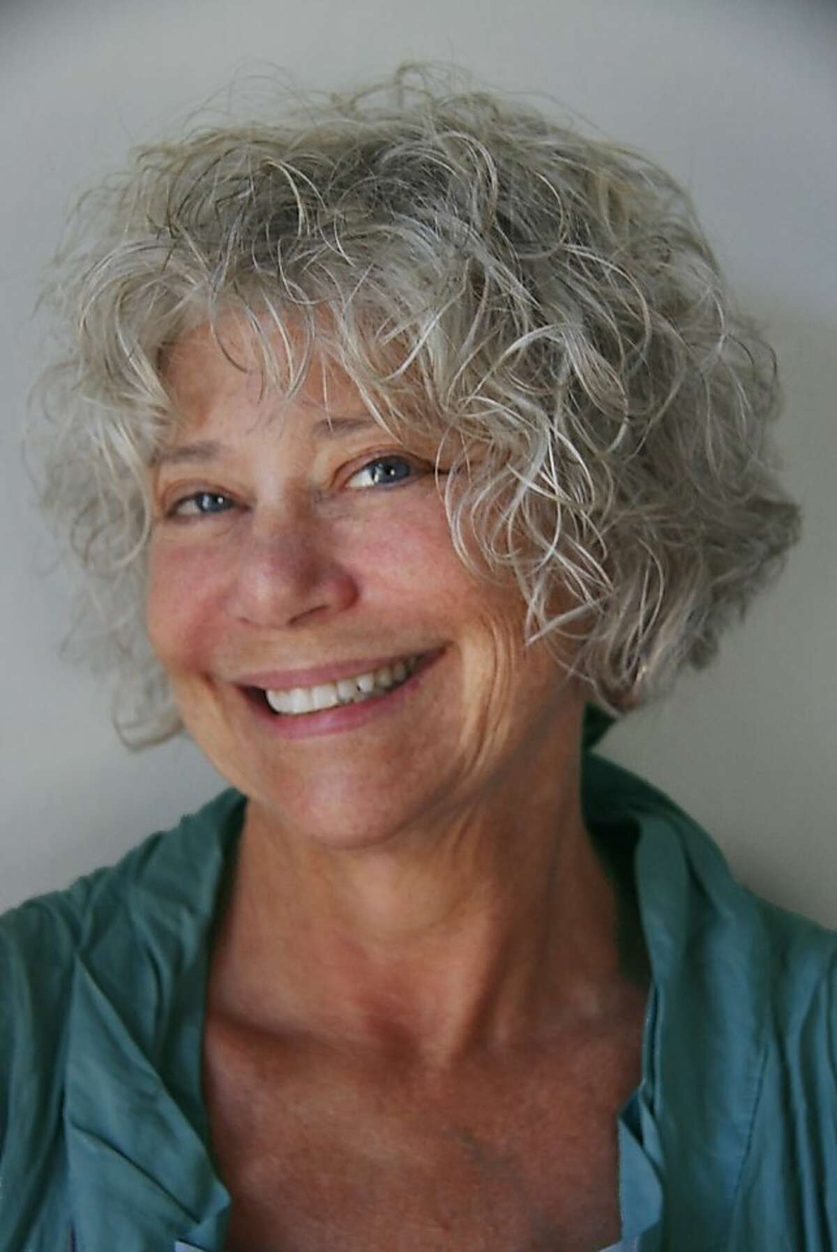 Alice Carey, a leading San Francisco preservation architect and advocate, died on July 27, 2013. She was 64.