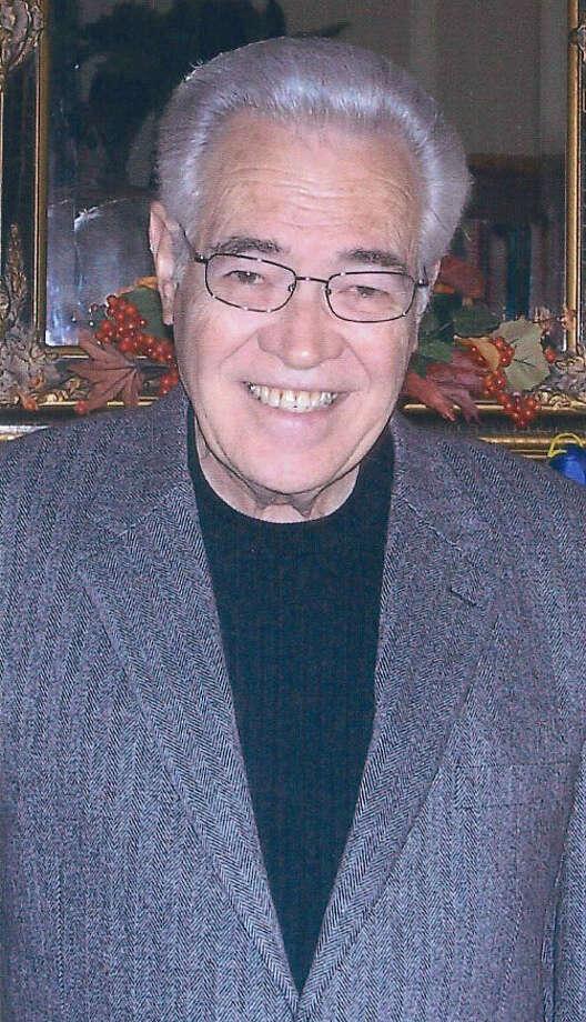 Jory Loyce Waldon was a member of the original Inspirationals Quartet.