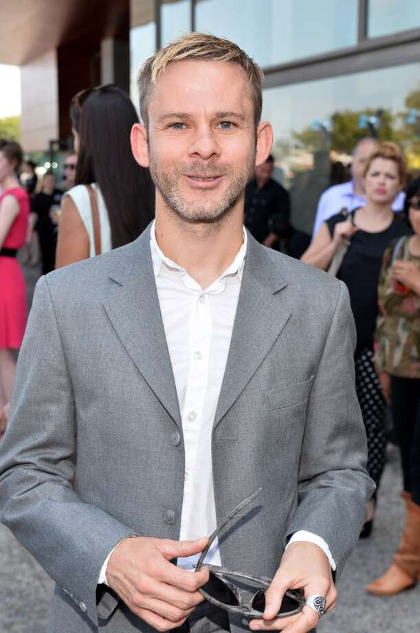 Actor Dominic Monaghan attends CW Network's 2013 Young Hollywood Awards presented by Crest 3D White and SodaStream held at The Broad Stage on August 1, 2013 in Santa Monica, California.  (Photo by Alberto E. Rodriguez/Getty Images for PMC) Photo: Alberto E. Rodriguez