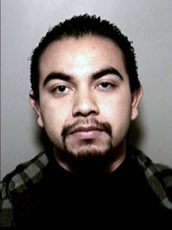 Luis Moreno was caught almost two years ago in an investigation targeting another suspect.
