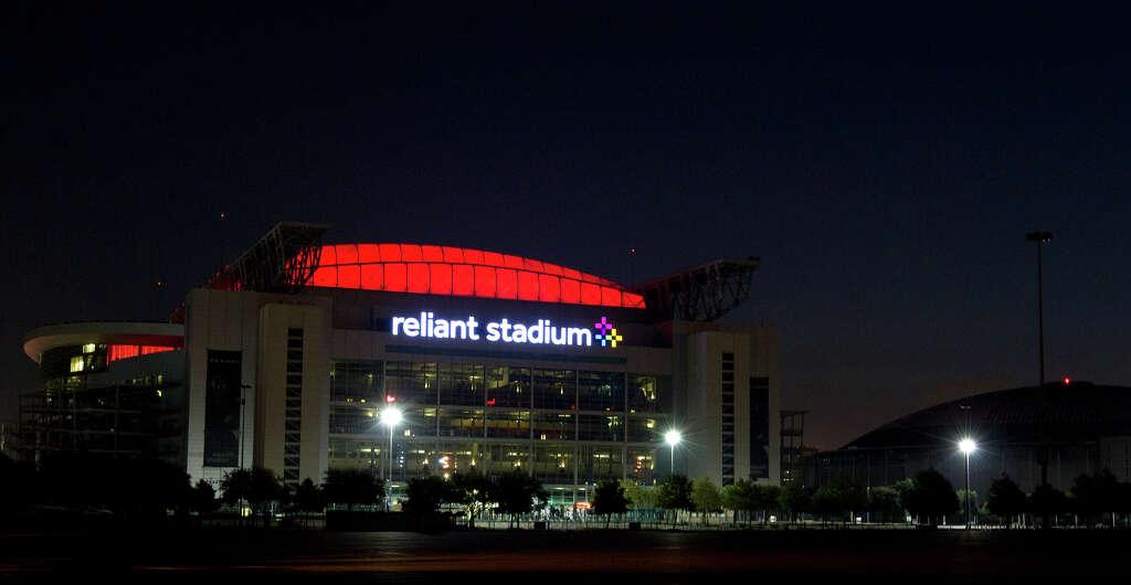 Houston Texans Stadium 2013