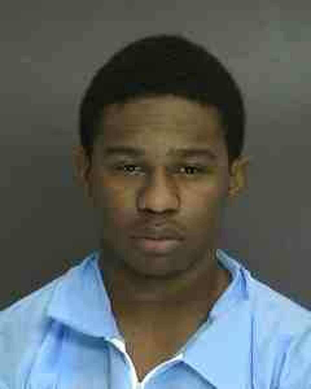 Allen McBee (Troy Police Department)