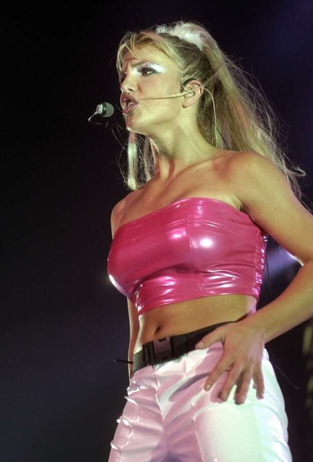 Britney Spears Photo: Debra L Rothenberg, FilmMagic