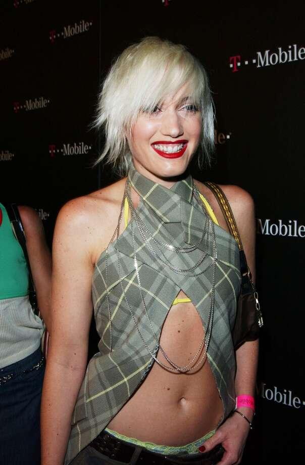 Gwen Stefani Photo: Jon Kopaloff, FilmMagic