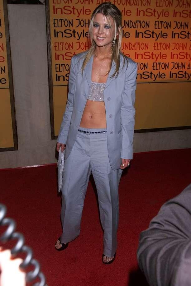 Tara Reid in 2000 Photo: Scott Gries, Getty Images