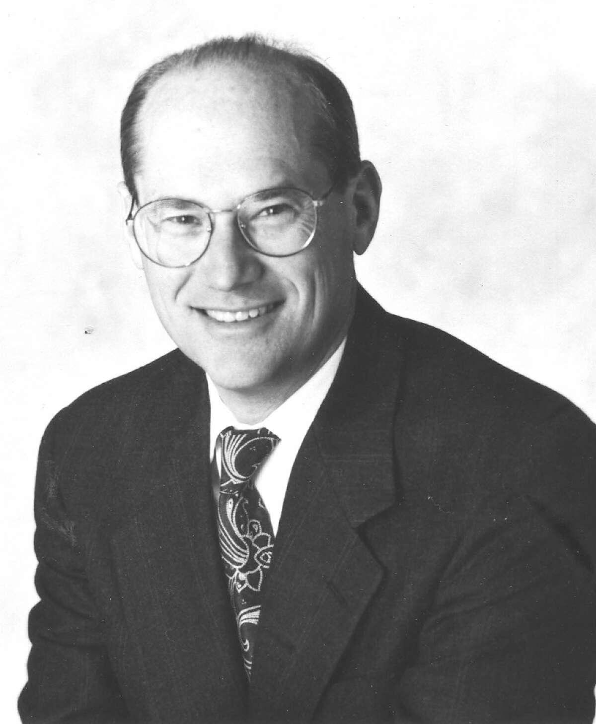 Arthur Selkowitz around 1997.