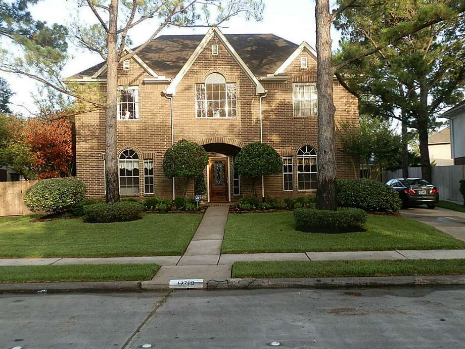 12706 Copeland Dr, Houston
