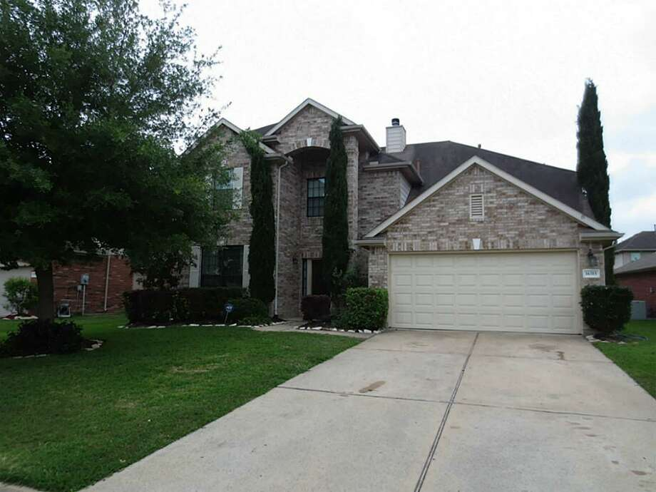 16315 Eaglewood Shadows Drive, Houston