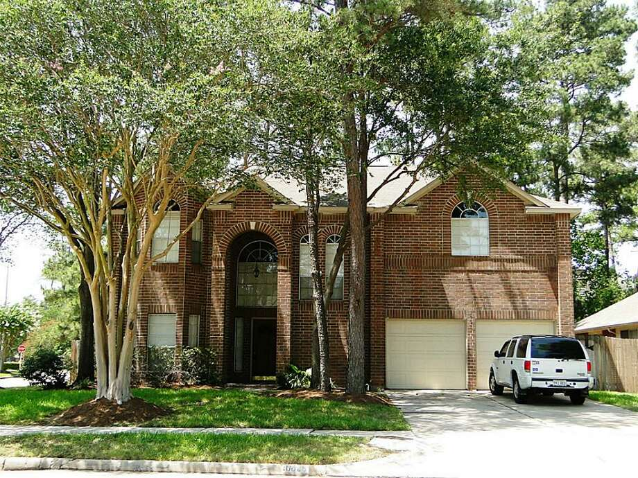10626 Mist Lane, Houston