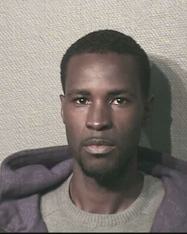 Edward J. Johnson, 31, is a suspect in an attack on a woman in a Texas Medical Center parking garage. Photo: UT Police