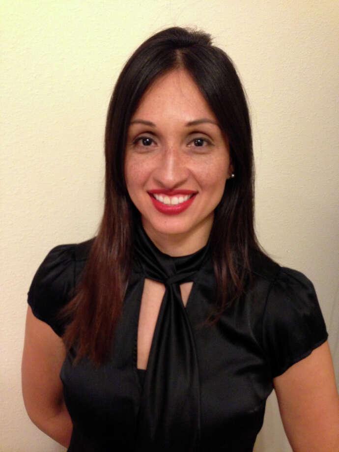 Deana Gonzalez