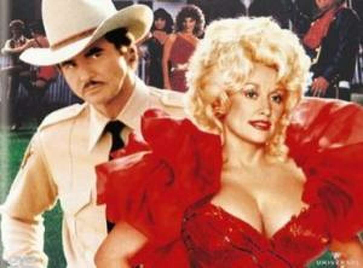 """PHOTOS: Movies you need to see to understand Texas Burt Reynolds and Dolly Parton co-starred in 1982's """"The Best Little Whorehouse in Texas"""" based on the infamous brothel located near La Grange. >>>See the Lone Star flicks that get Texas right..."""