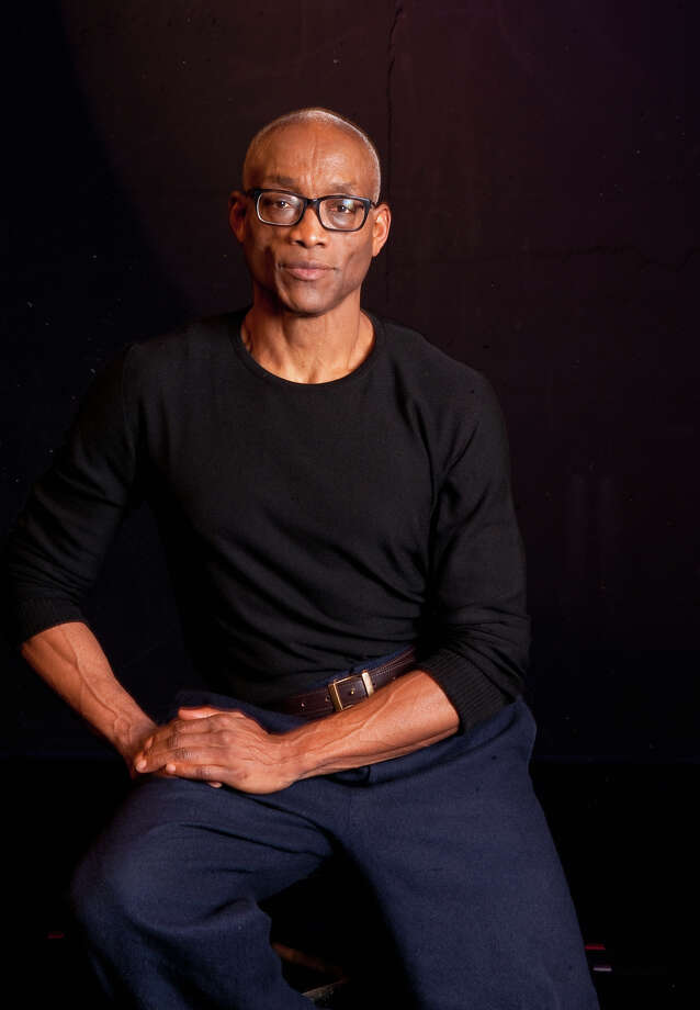 Choreographer Bill T. Jones will kick off the Mitchell Artist Lecture series Sept. 12 at the Moores Opera House at the University of Houston. Photo: Stephanie Berger, Www.stephaniebergerphoto.com