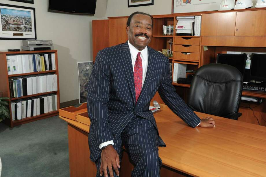 Doyle Beneby is CEO of CPS Energy. A reader, noting that CPS wants to raise rates, criticizes its executives for receiving big bonuses while cutting off electricity to customers who can't afford to pay. Photo: File Photo, San Antonio Express-News
