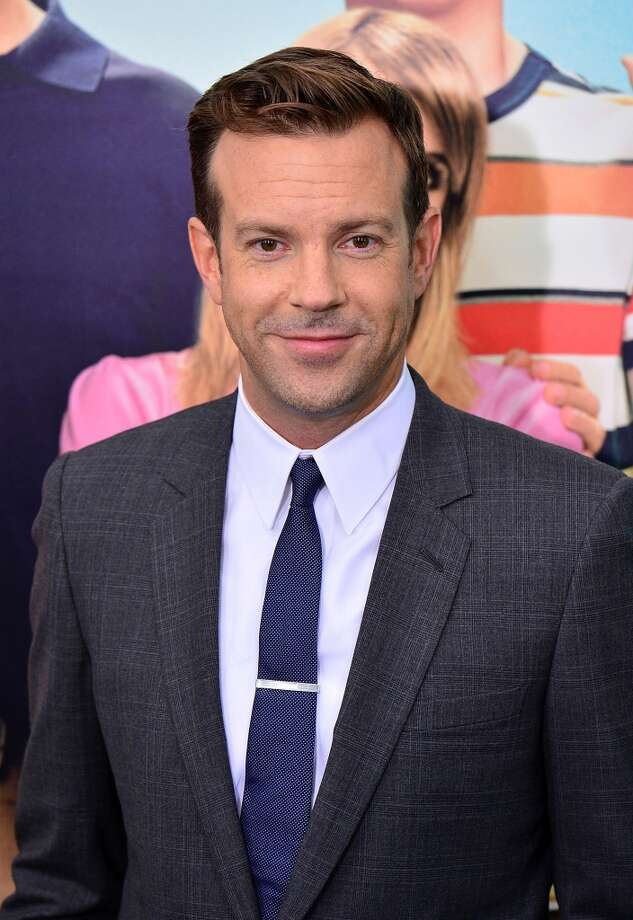 Jason Sudeikis attends the 'We're The Millers' New York Premiere at Ziegfeld Theater on August 1, 2013 in New York City. Photo: James Devaney, WireImage