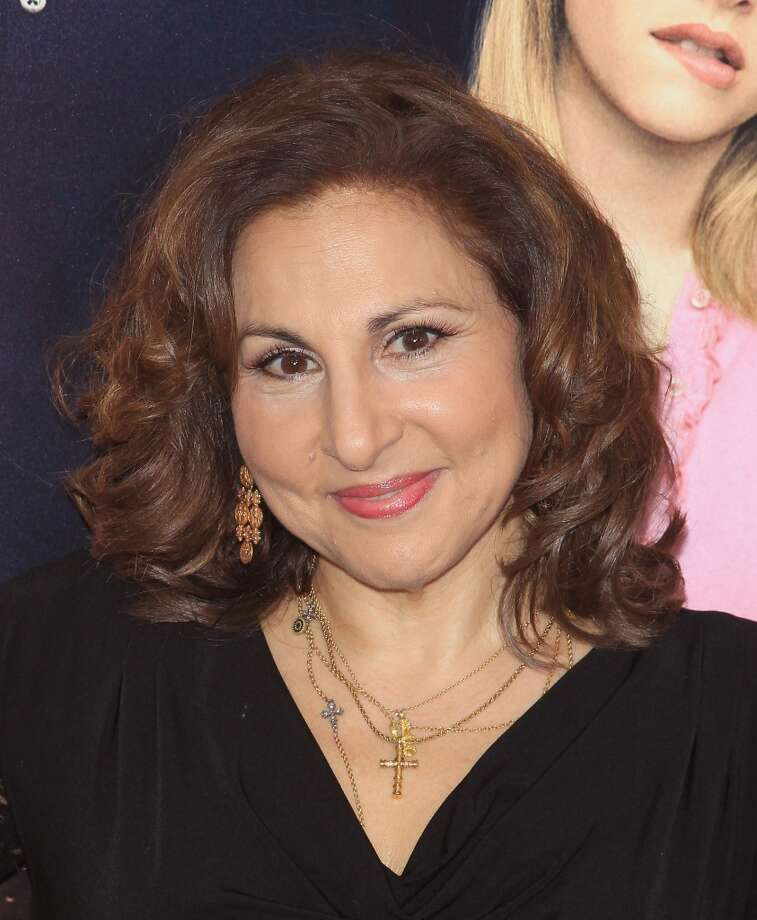 "Actress  Kathy Najimy attends the ""We're The Millers"" New York Premiere at Ziegfeld Theater on August 1, 2013 in New York City. Photo: Jim Spellman, WireImage"