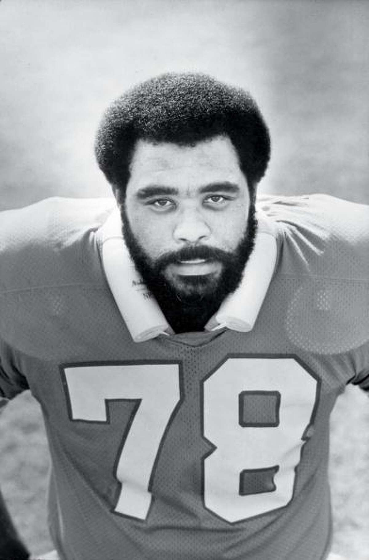 Curley Culp Defensive Tackle Time with the Oilers: 1974-1980 Year of HOF induction: 2013 The six-time Pro Bowler was the NFL's Defensive Player of the Year in 1975.