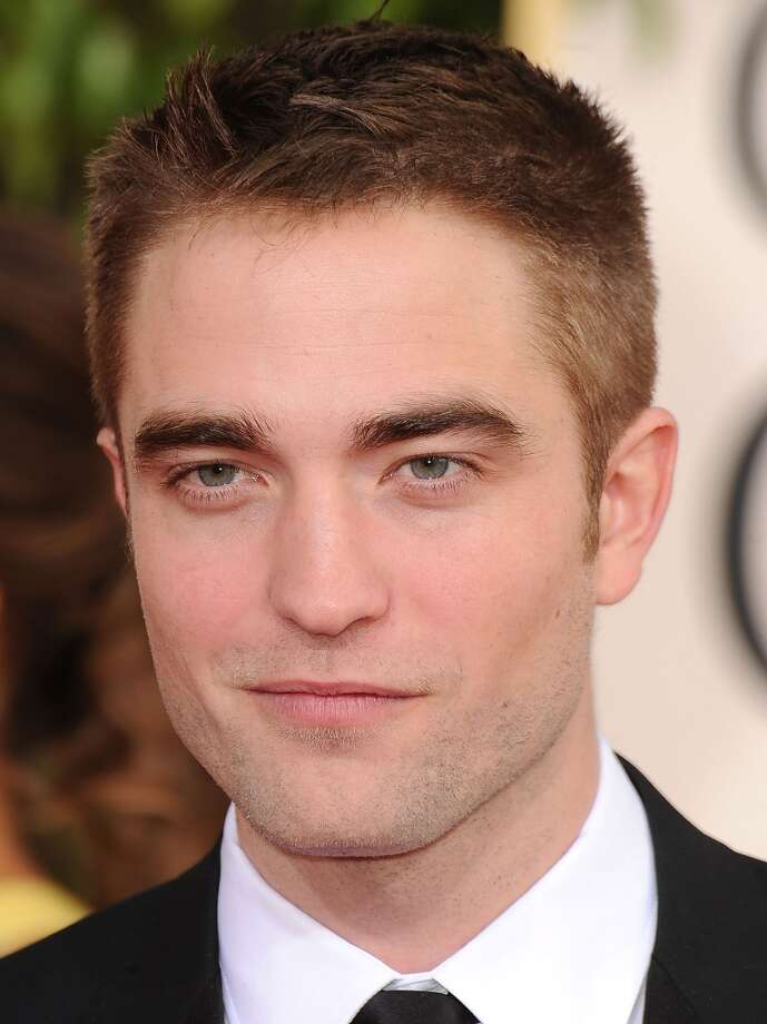 For male patients 20-40 Dr. Miranda says Robert Pattinson tops the list for most admired and requested jawlines. Photo: Steve Granitz, WireImage