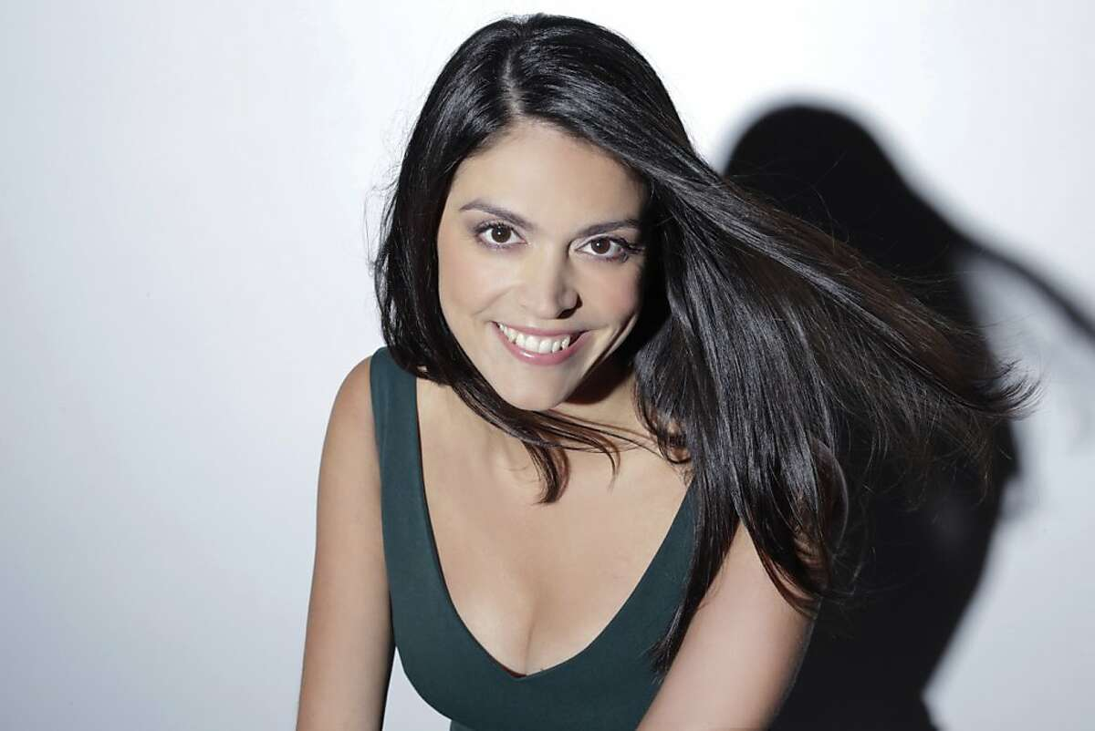 Cecily Strong Cast member since 2012