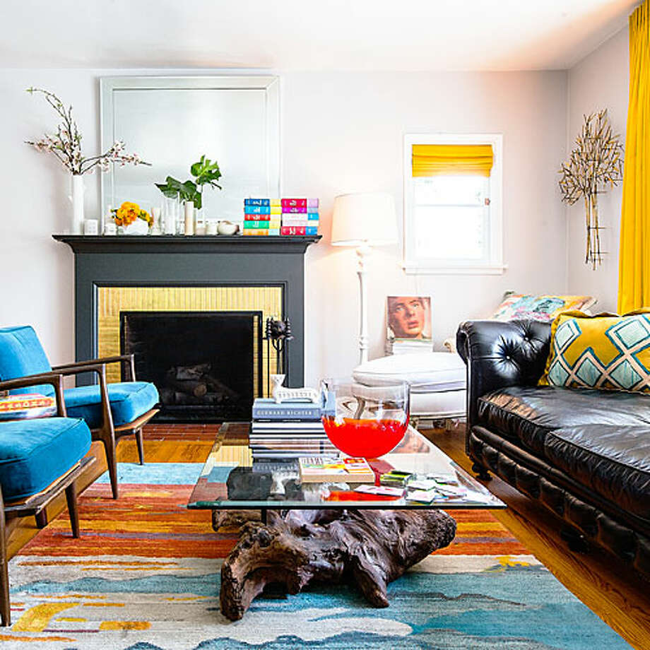 Colors That Bring Out The Best In Your Kitchen: 15 Bold Ways To Add Color To Your Home