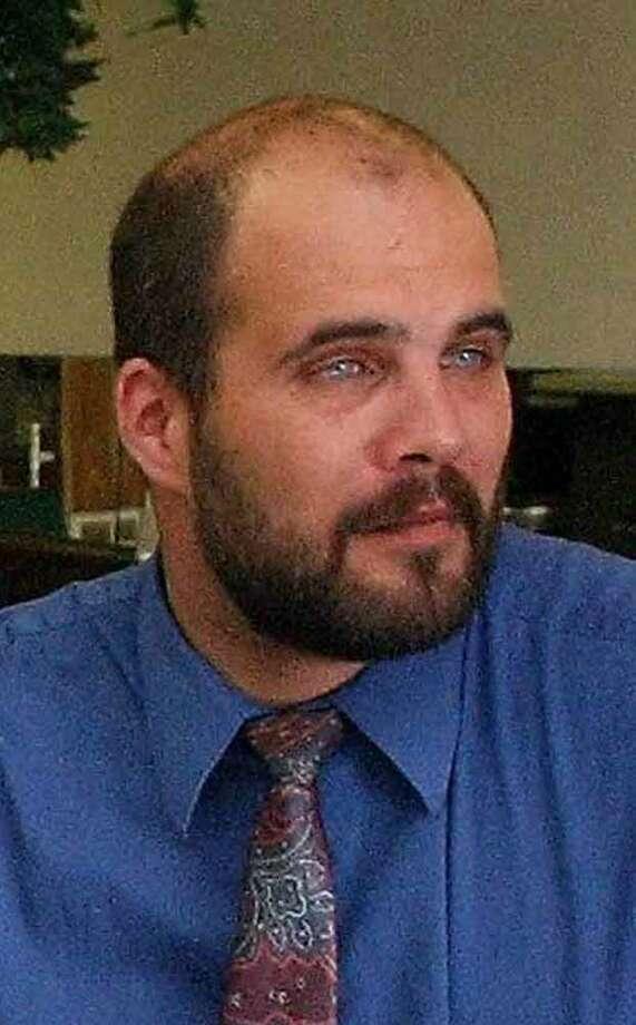 Joe DaSilva Jr. Photo: File Photo, ST / The News-Times File Photo