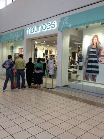 Clothing stores beaumont tx