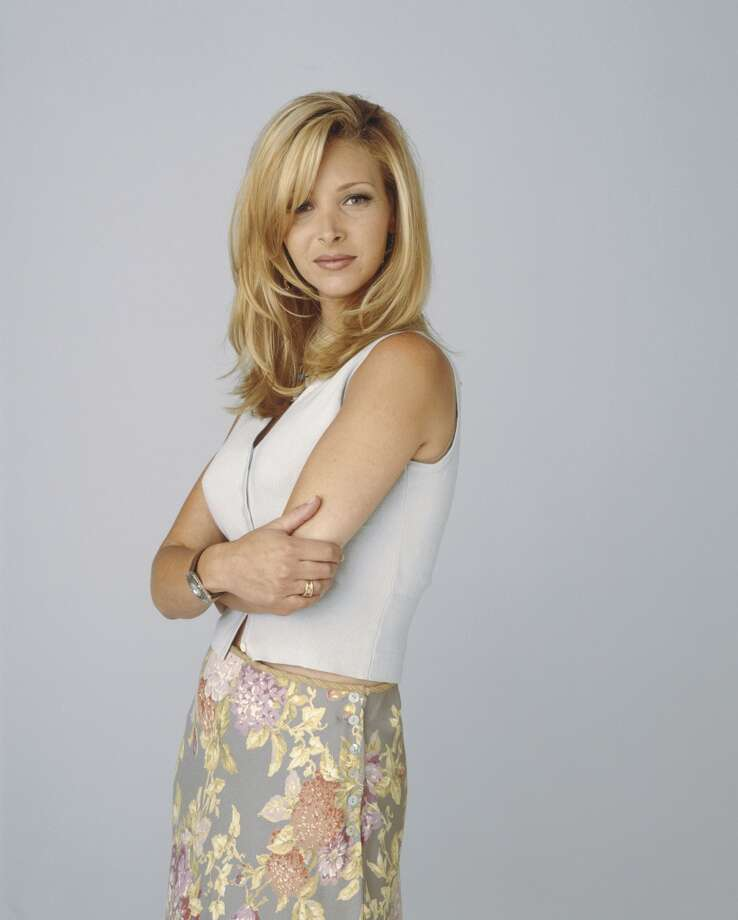 Lisa Kudrow in the 1990s Photo: NBC, NBC Via Getty Images