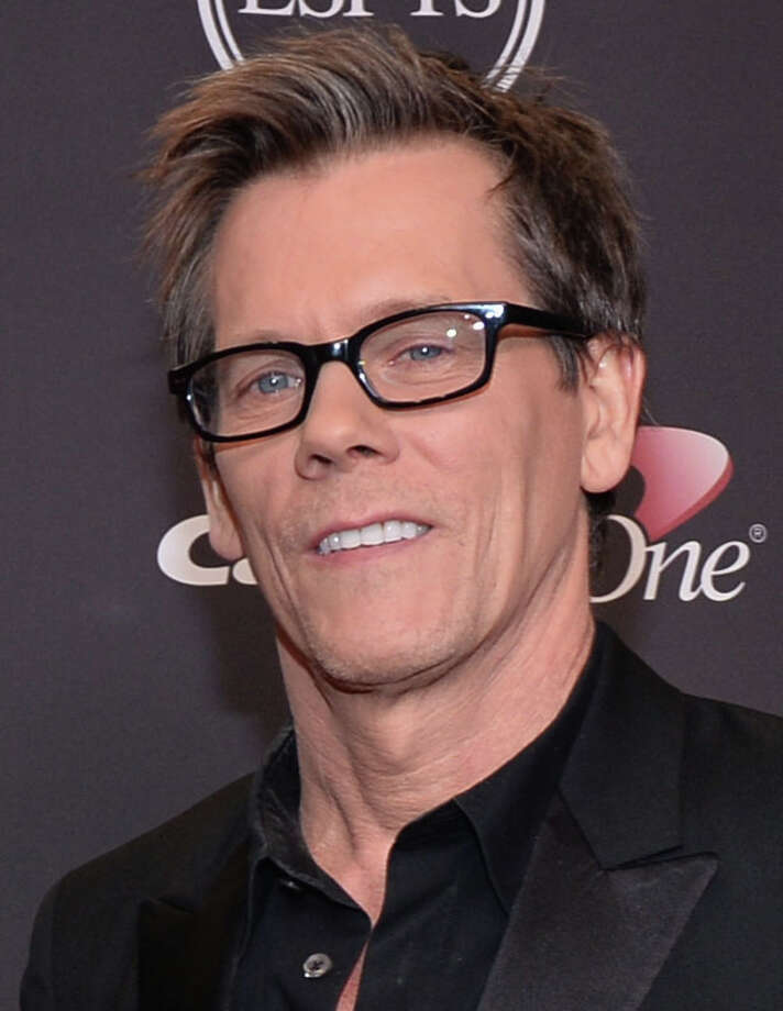 Actor and musician Kevin Bacon recently moved to northwestern Connecticut.  Photo: Alberto E. Rodriguez, 2013 Getty Images / 2013 Getty Images