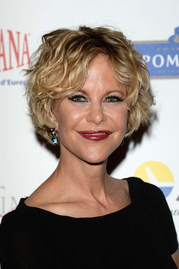 What happened to Meg Ryan?  Photo: Venturelli, Getty Images
