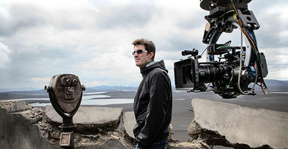Director Joseph Kosinski. Photo: Http://oblivionmovie.com