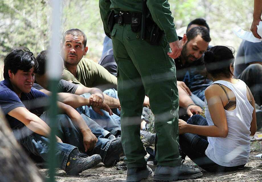 Immigration reforms can help law enforcement boost public safety. Photo: Gabe Hernandez, MBO / The Monitor