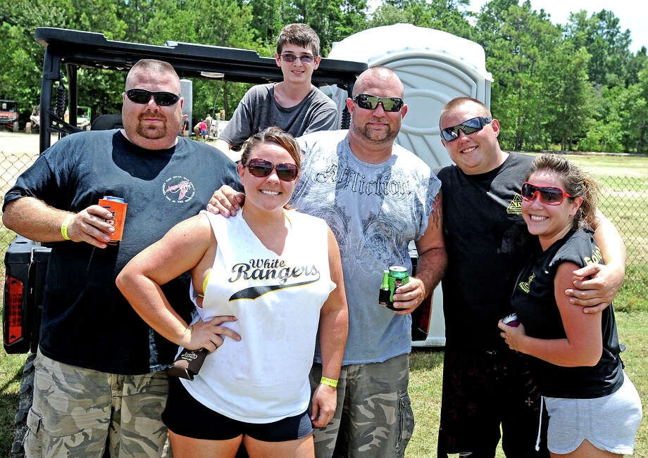 Our cameras were at 3rd Annual Mud Farm Barbeque Cookoff on Saturday, August 3, 2013.  Did we see you there? Photo taken: Randy Edwards/The Enterprise Photo: Randy Edwards, Photojournalist / Enterprise