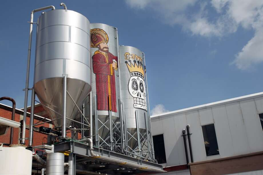 Saint Arnold Brewing Co. is planning to expand and establish a more national presence on Wednesday, July 31, 2013, in Houston.  ( Mayra Beltran / Houston Chronicle ) Photo: Houston Chronicle