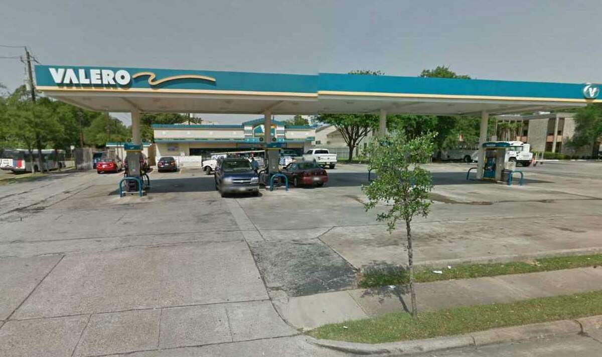 This Big Diamiond station on 901 Bunker Hill in Houston sold a $2 million Powerball ticket. The ticket buyer matched 5-of-5 numbers in the $300 million estimated jackpot, but missed the Powerball match.
