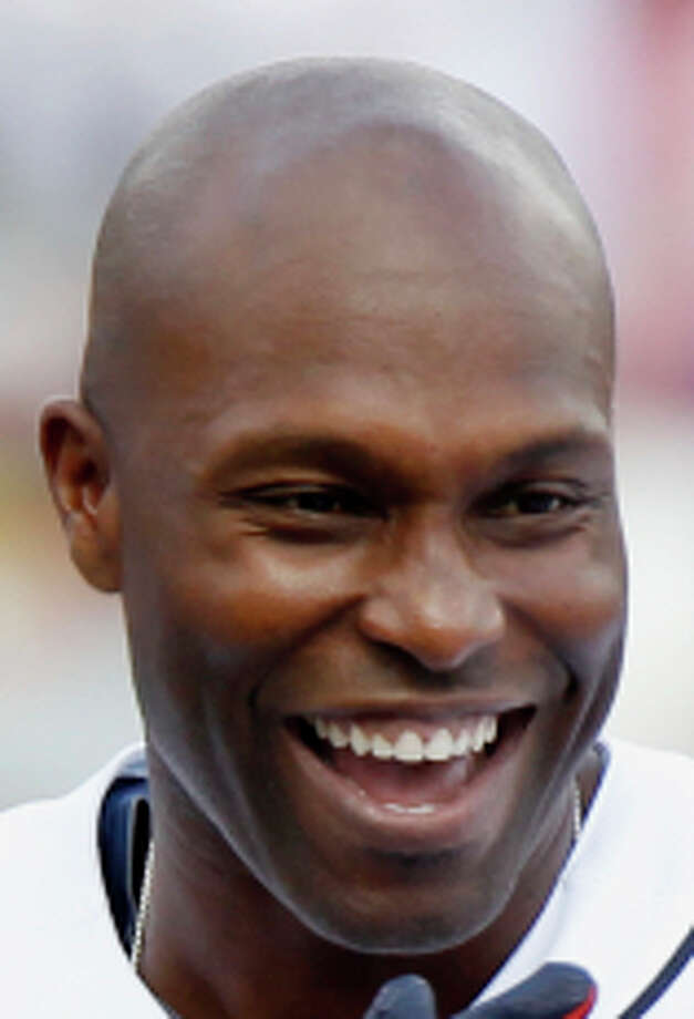 Torii Hunter provides the Twins with veteran leadership. Photo: Duane Burleson / Getty Images / 2013 Getty Images
