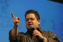 Patton Oswalt.