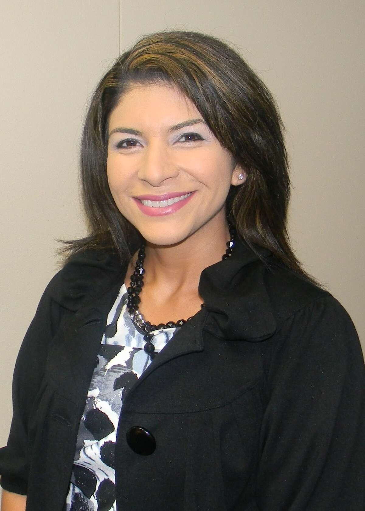 Laura Ramirez, third vice president of membership at Texas Elementary Principals and Supervisors Association
