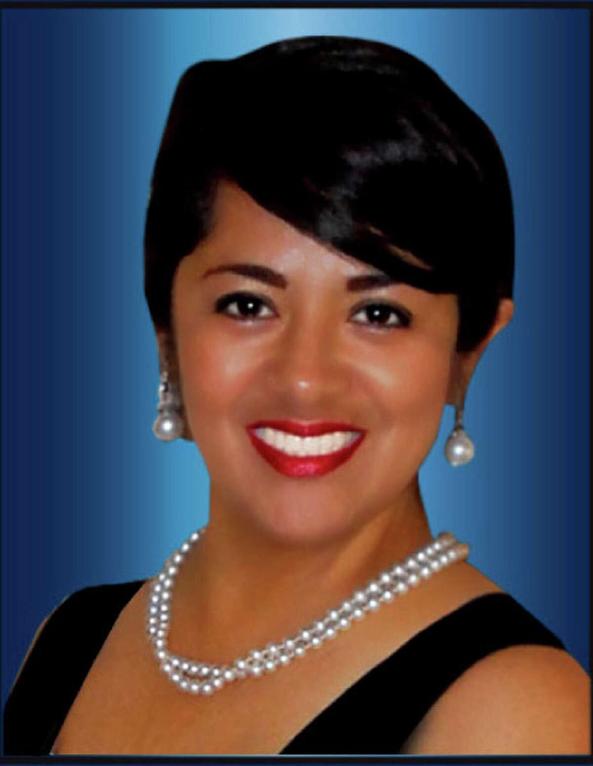 Diane Cortez Morales