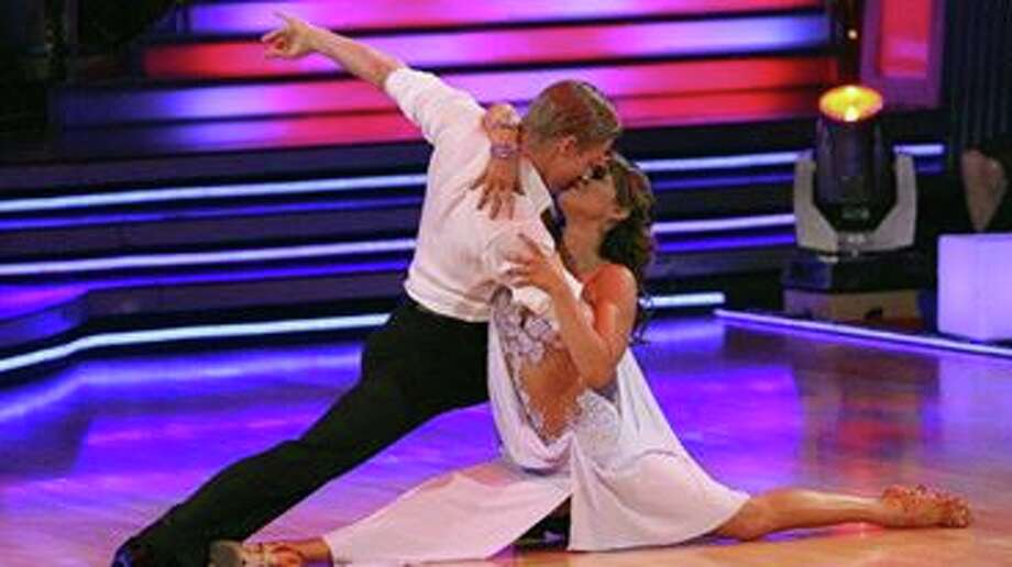 "Monday, Sept. 16: ""Dancing with the Stars."" (ABC)"