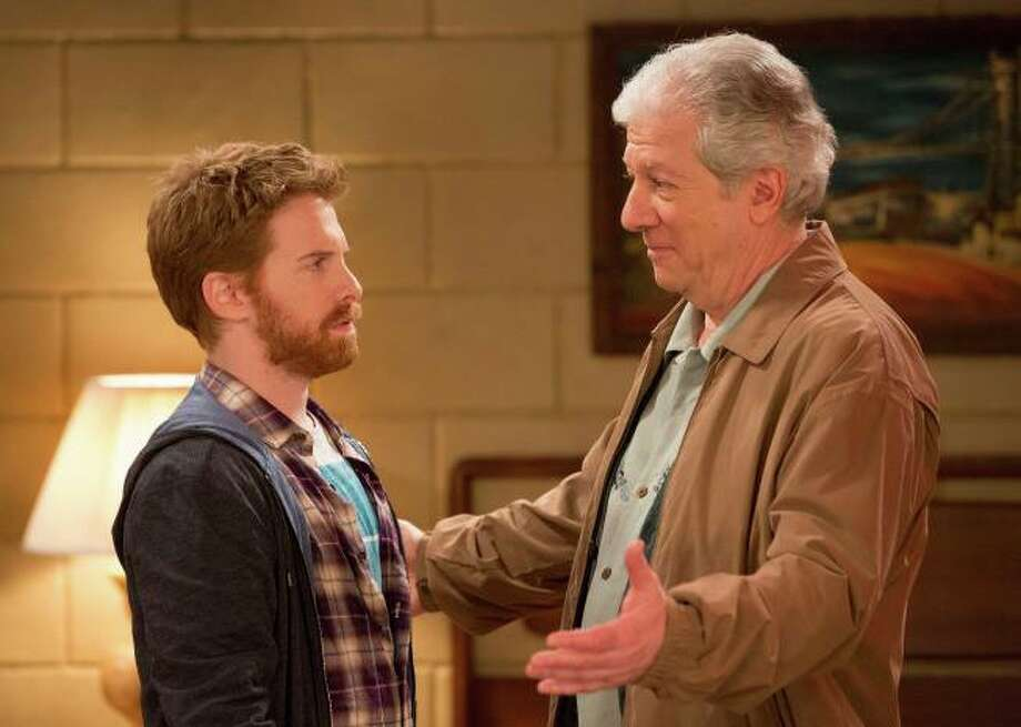 "Tuesday, Sept. 17: ""Dads."" (Fox)"