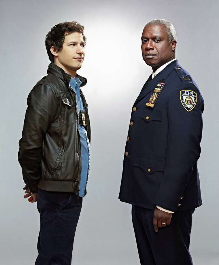 "Tuesday, Sept. 17: ""Brooklyn Nine-Nine."" (Fox)"