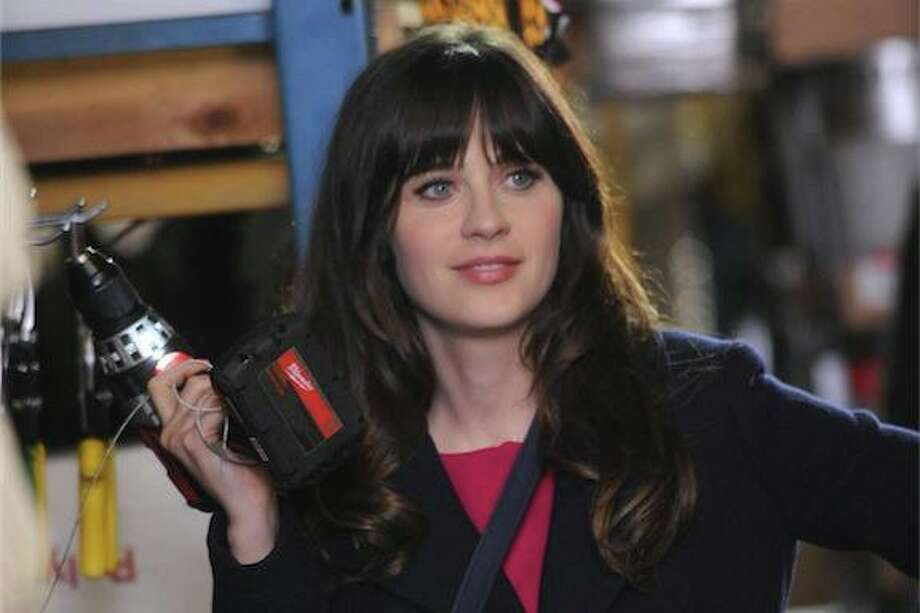 "Tuesday, Sept. 17: ""New Girl."" (Fox)"