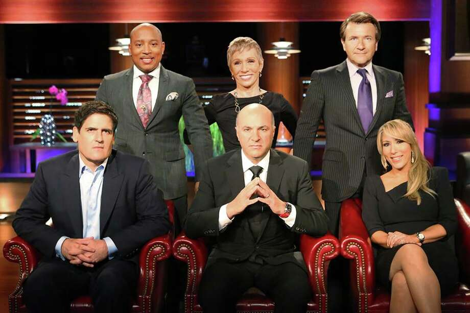 "Friday, Sept. 20: ""Shark Tank."" (ABC)"