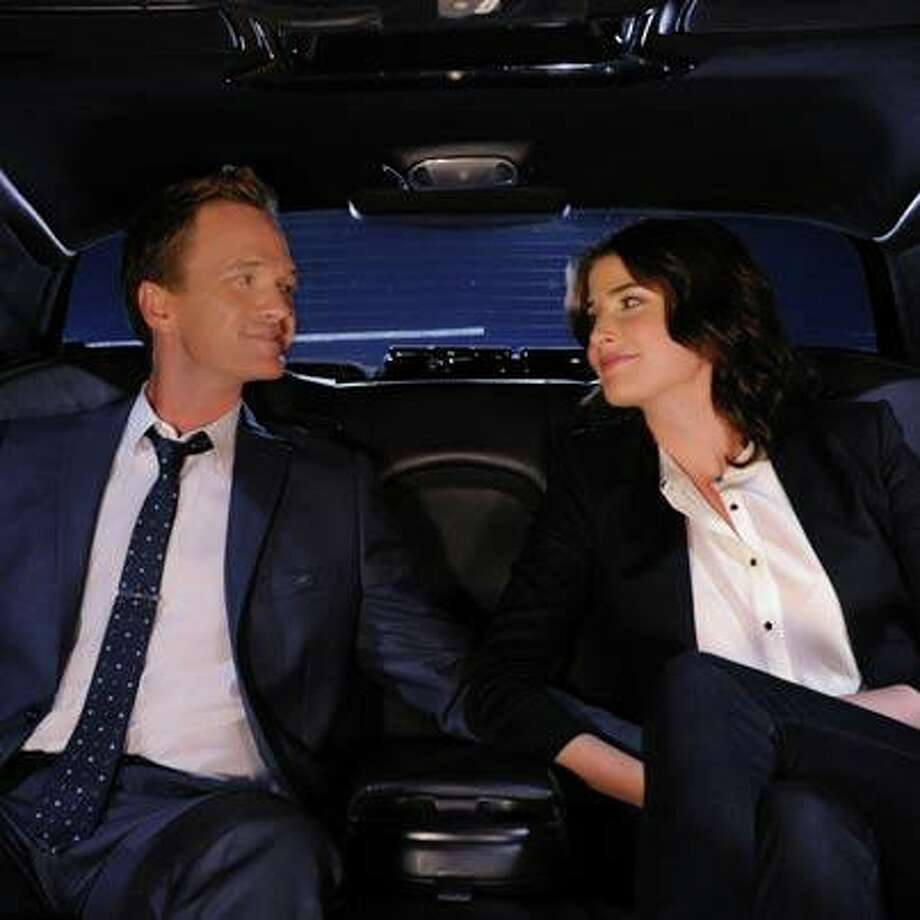 "Monday, Sept. 23: ""How I Met Your Mother."" (CBS)"