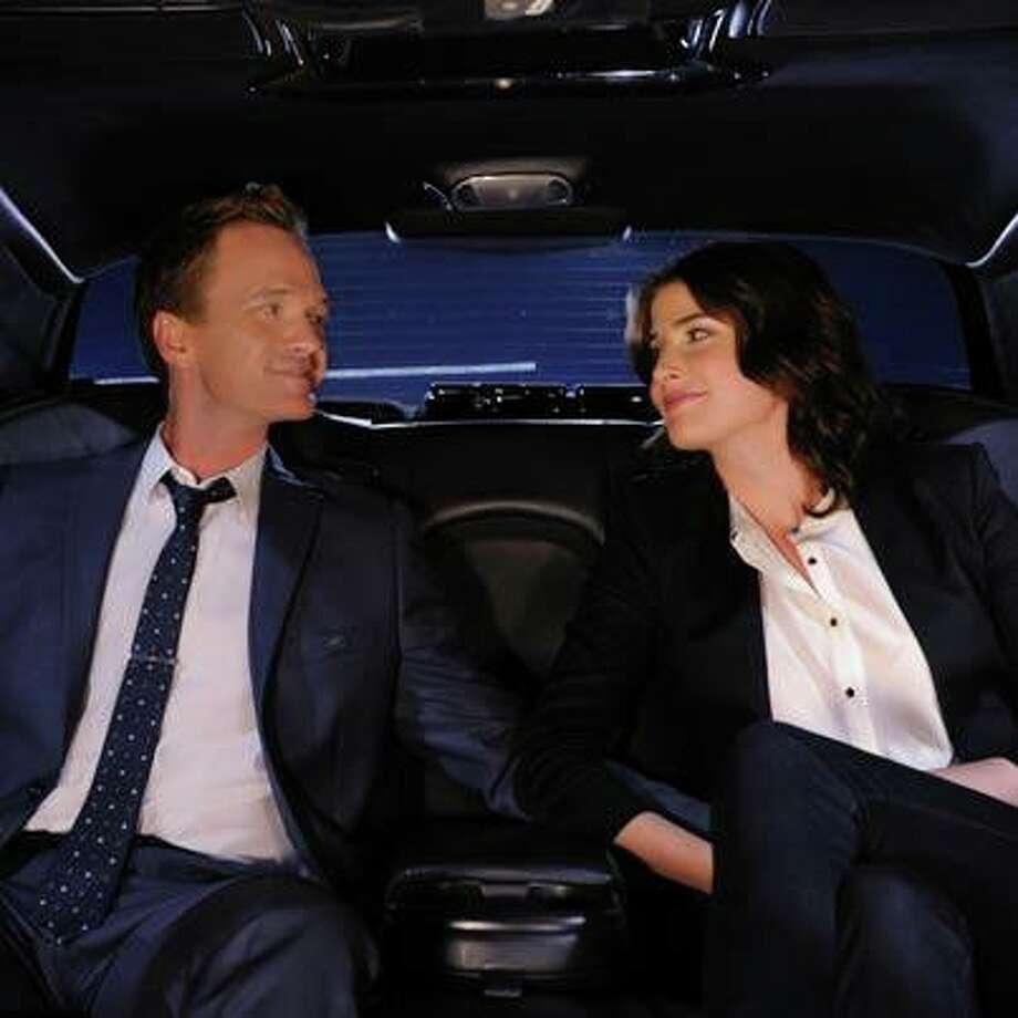 "Monday, Sept. 23: ""How I Met Your Mother."" (CBS)"
