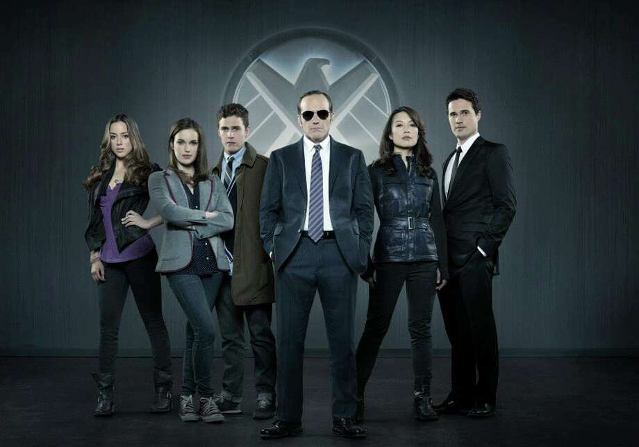 "Tuesday, Sept. 24: ""Marvel's Agents of S.H.I.E.L.D."" (ABC)"