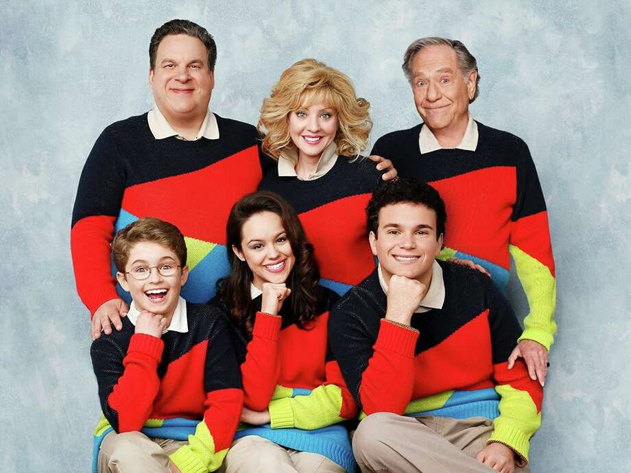 "Tuesday, Sept. 24: ""The Goldbergs."" (ABC)"