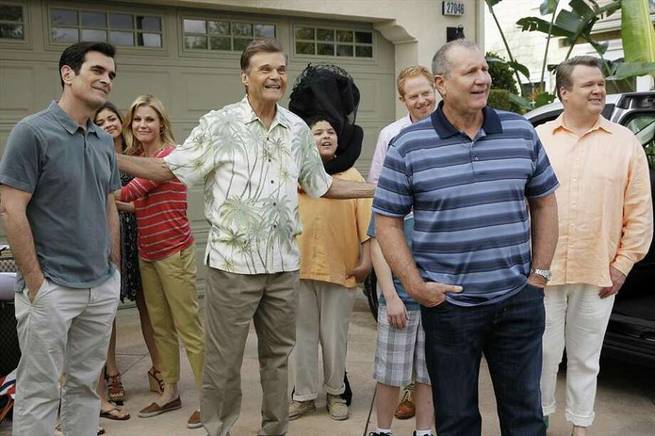 "Wednesday, Sept. 25: ""Modern Family."" (ABC)"