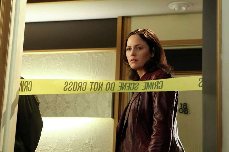 "Wednesday, Sept. 25: ""CSI."" (CBS)"
