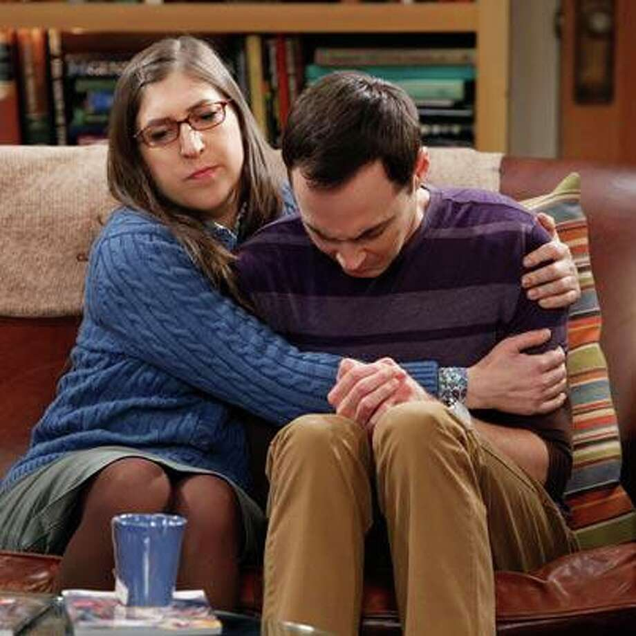 "Thursday, Sept. 26: ""The Big Bang Theory."" (CBS)"